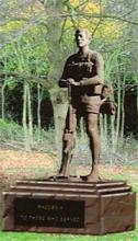 The Trooper in Rhodesia