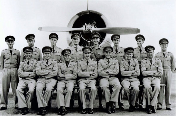 1950 GROUP PHOTO