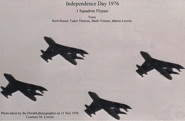 1976 Independence Day